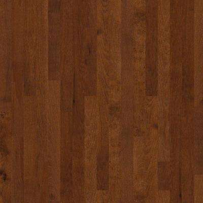 Take Home Sample - Winning Streak Victory Solid Hardwood Flooring - 3-1/4 in. x 8 in.