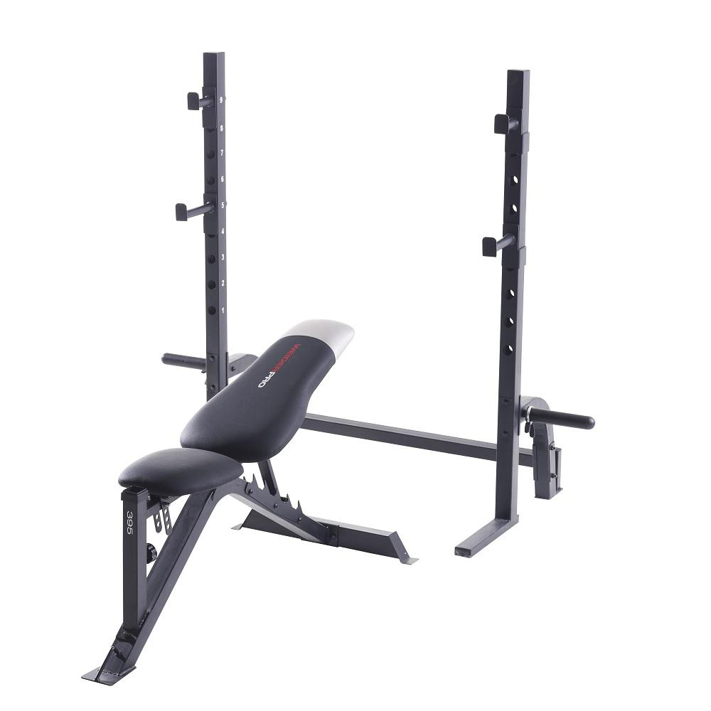 power pro shop weider rack only