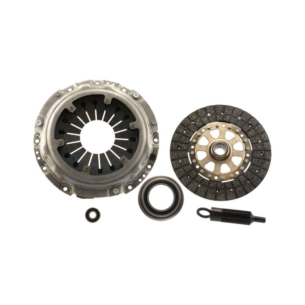 Clutch Kit - AISIN - Auto Parts - Automotive - The Home Depot