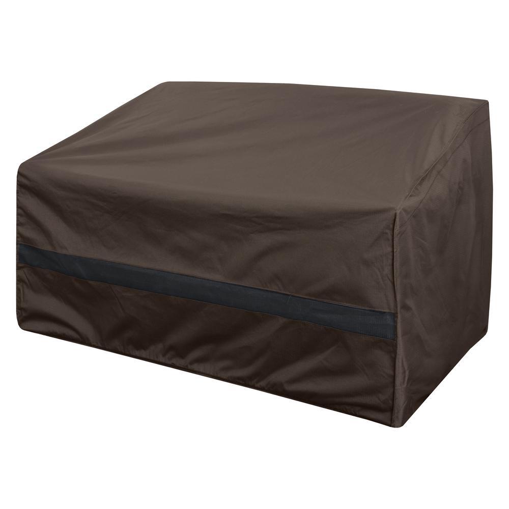 Premium Patio Loveseat/Bench Cover