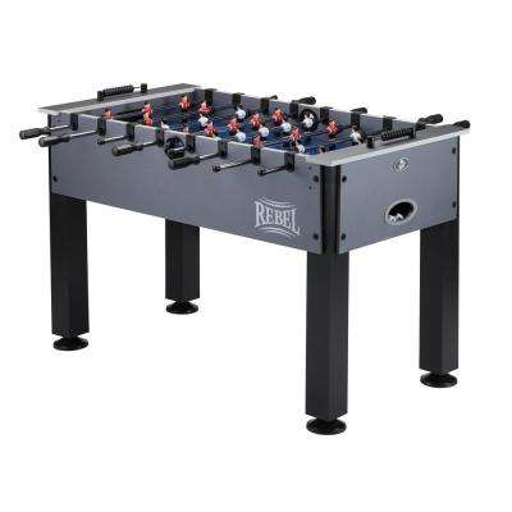 Rebel 54 in. Foosball Table