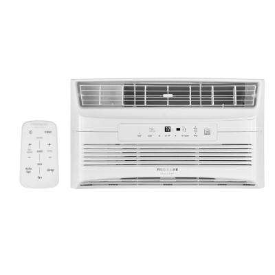 Energy Star 115-Volt 6,000 BTU Window Air Conditioner with Remote Control