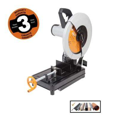 14 in. Multi-Purpose Chop Saw