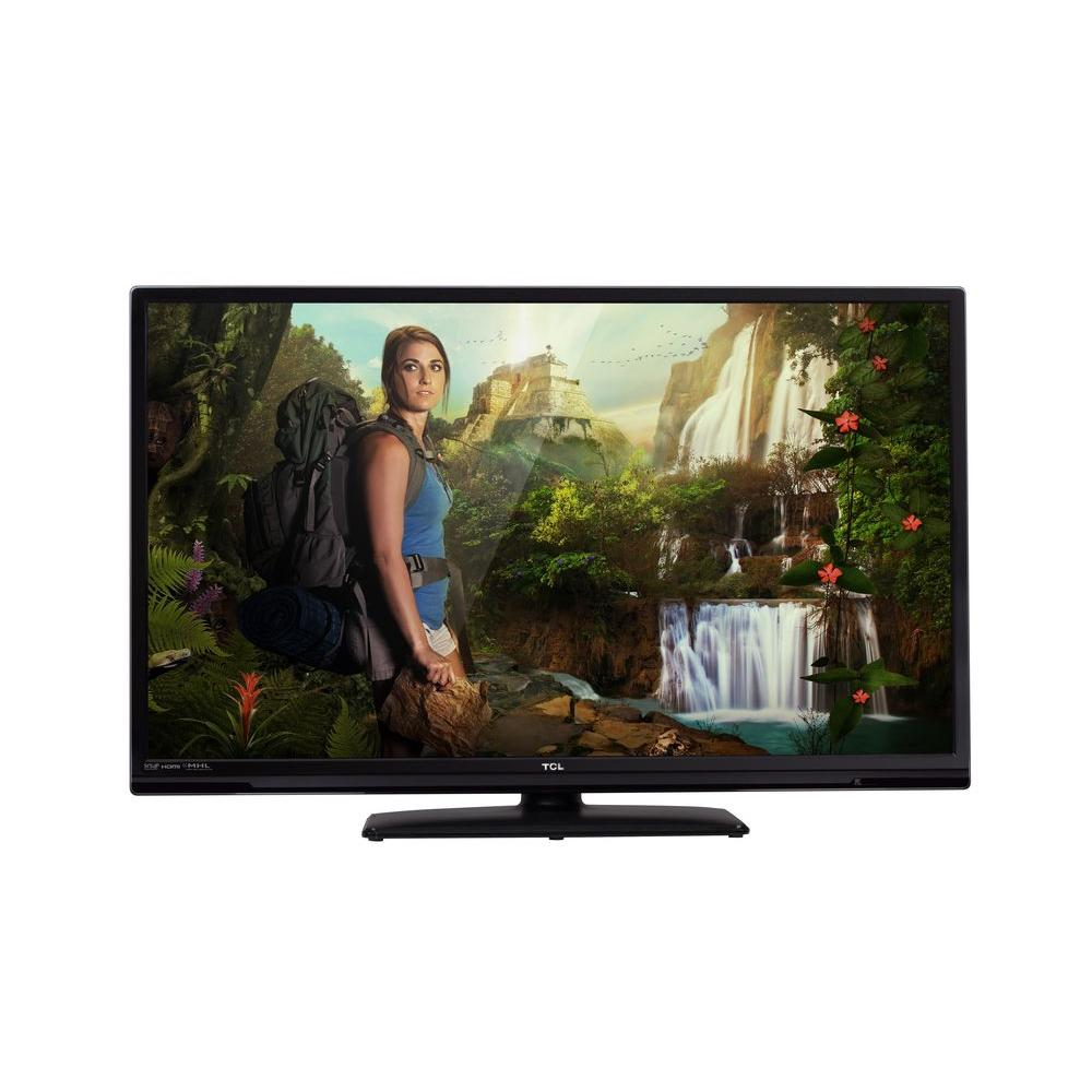 TCL E3010 Series 40 in. LED 1080p 60Hz HDTV