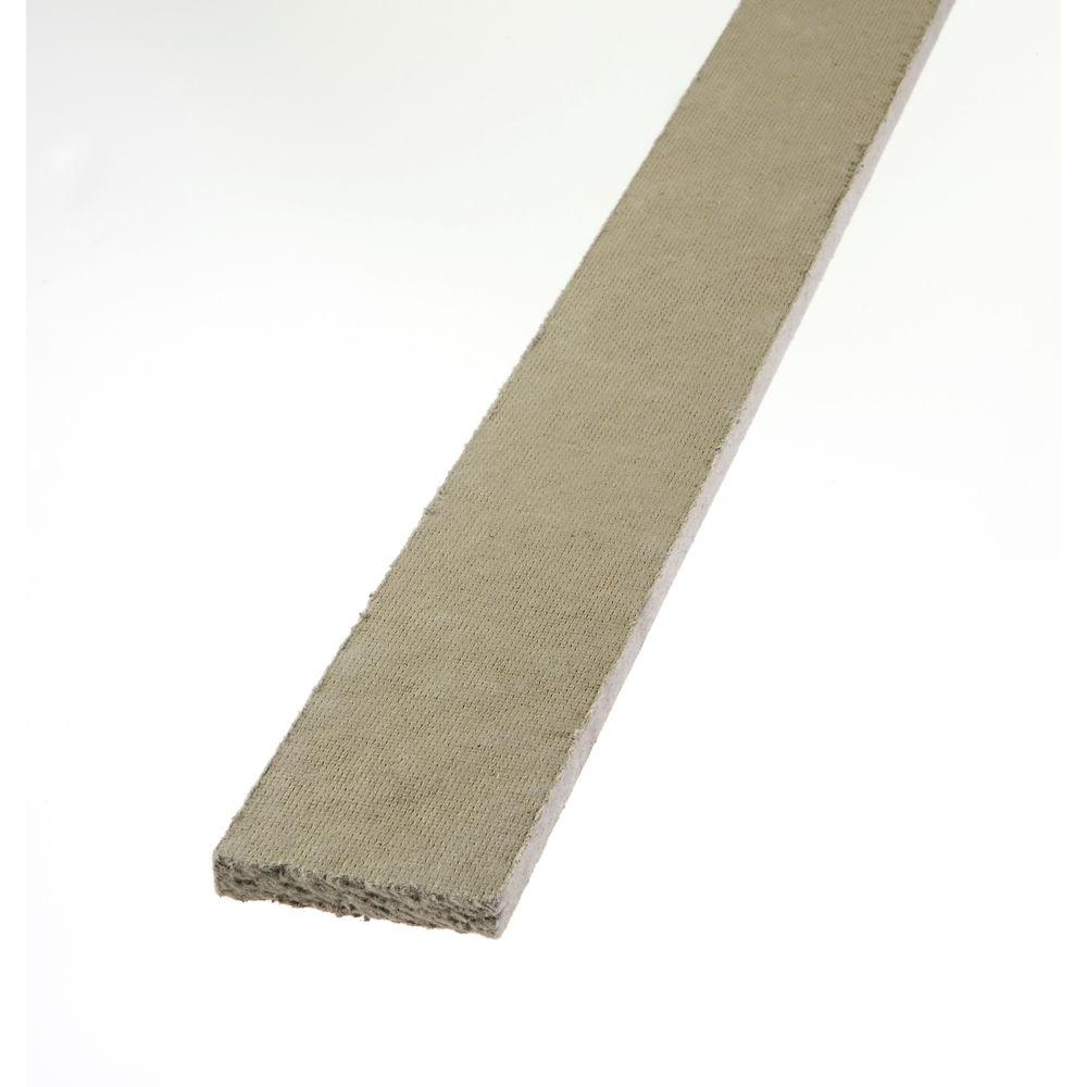 Weyerhaeuser Homex 300 1 2 In X 3 10 Ft Expansion Joint