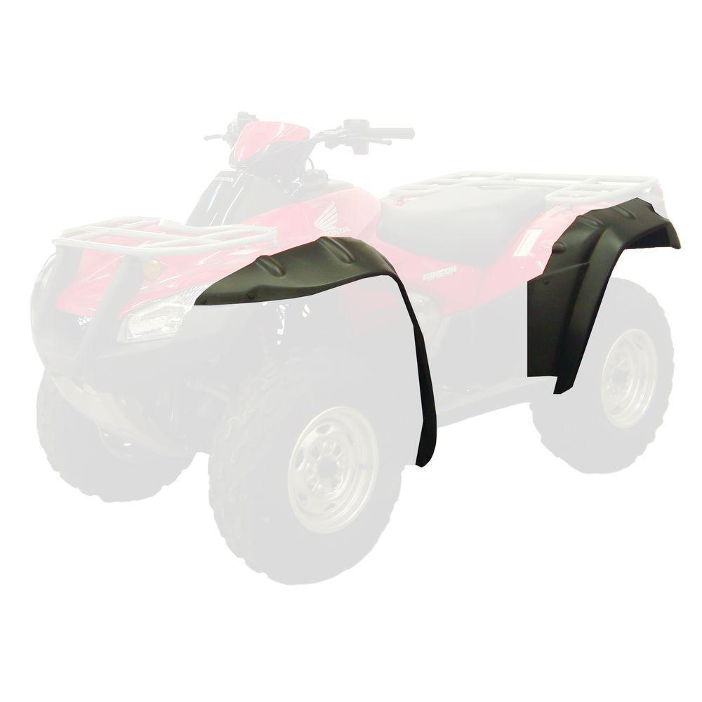 null Honda TRX Rincon Overfenders-DISCONTINUED