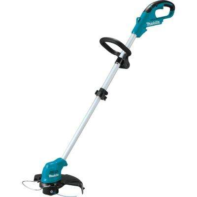 12-Volt MAX CXT Lithium-Ion Cordless String Trimmer (Tool-Only)
