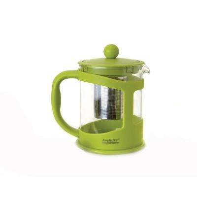 Studio 2.5-Cup Lime Green Tea Maker