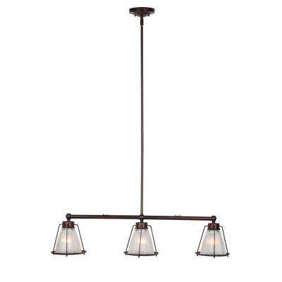 pendant lighting fixture. essex 3light textured coffee bronze indoor pendant lighting fixture p