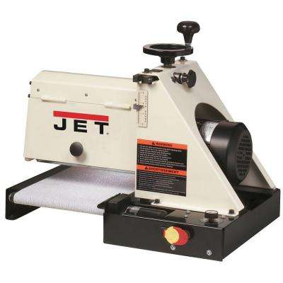115-Volt, 10-20 Plus 1 HP 10 in. x 20 in. Mini Benchtop Drum Sander