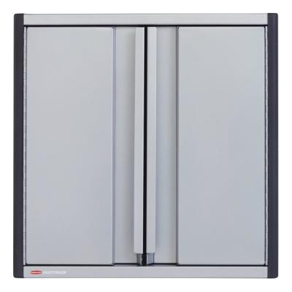 FastTrack Garage 24 in. H x 24 in. W x 10-1/2 in. D Tool Cabinet Kit Rail Storage System (5-Piece)