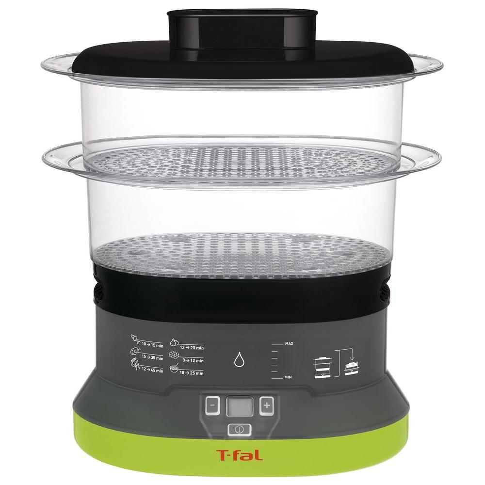 T-Fal Balanced Living Compact Steamer