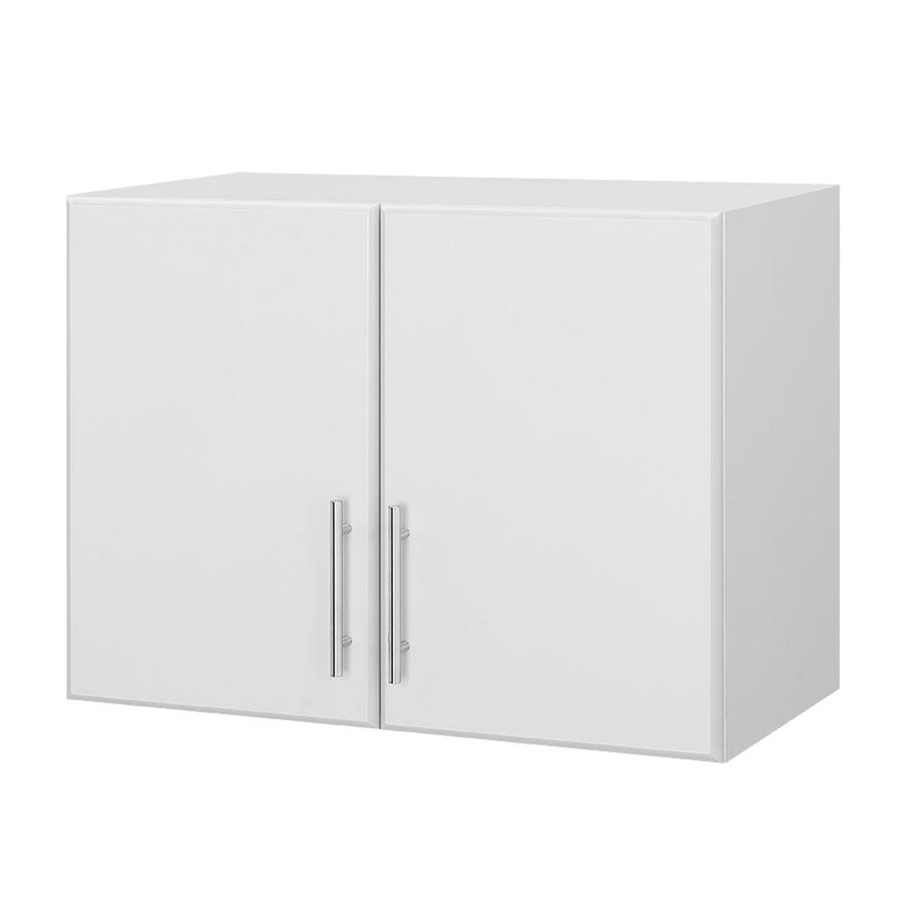 Hampton Bay 16 In D X 32 In W X 24 In H Mdf 2 Door Wall Cabinet