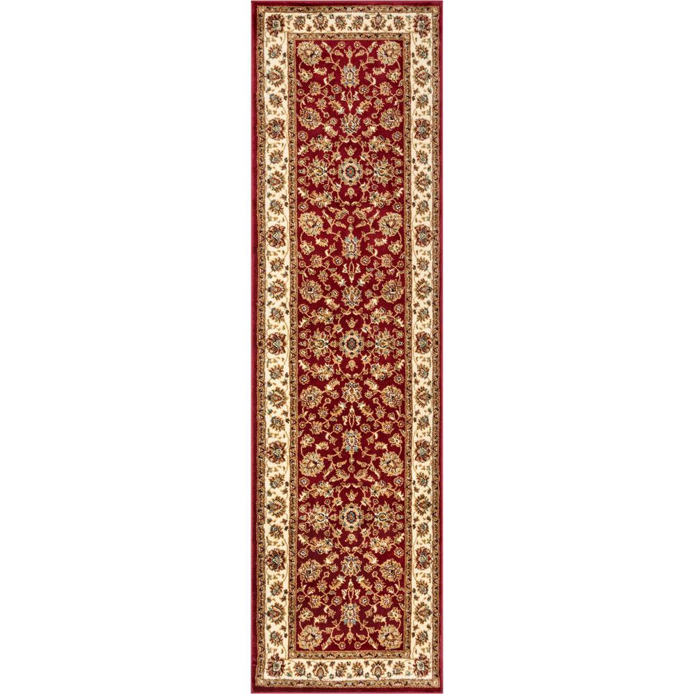 Aurora Lea Traditional Persian Oriental