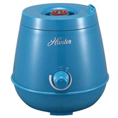 Personal Ultrasonic Humidifier in Fjorn Blue
