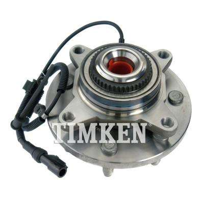 Front Wheel Bearing and Hub Assembly fits 2009-2010 Ford F-150