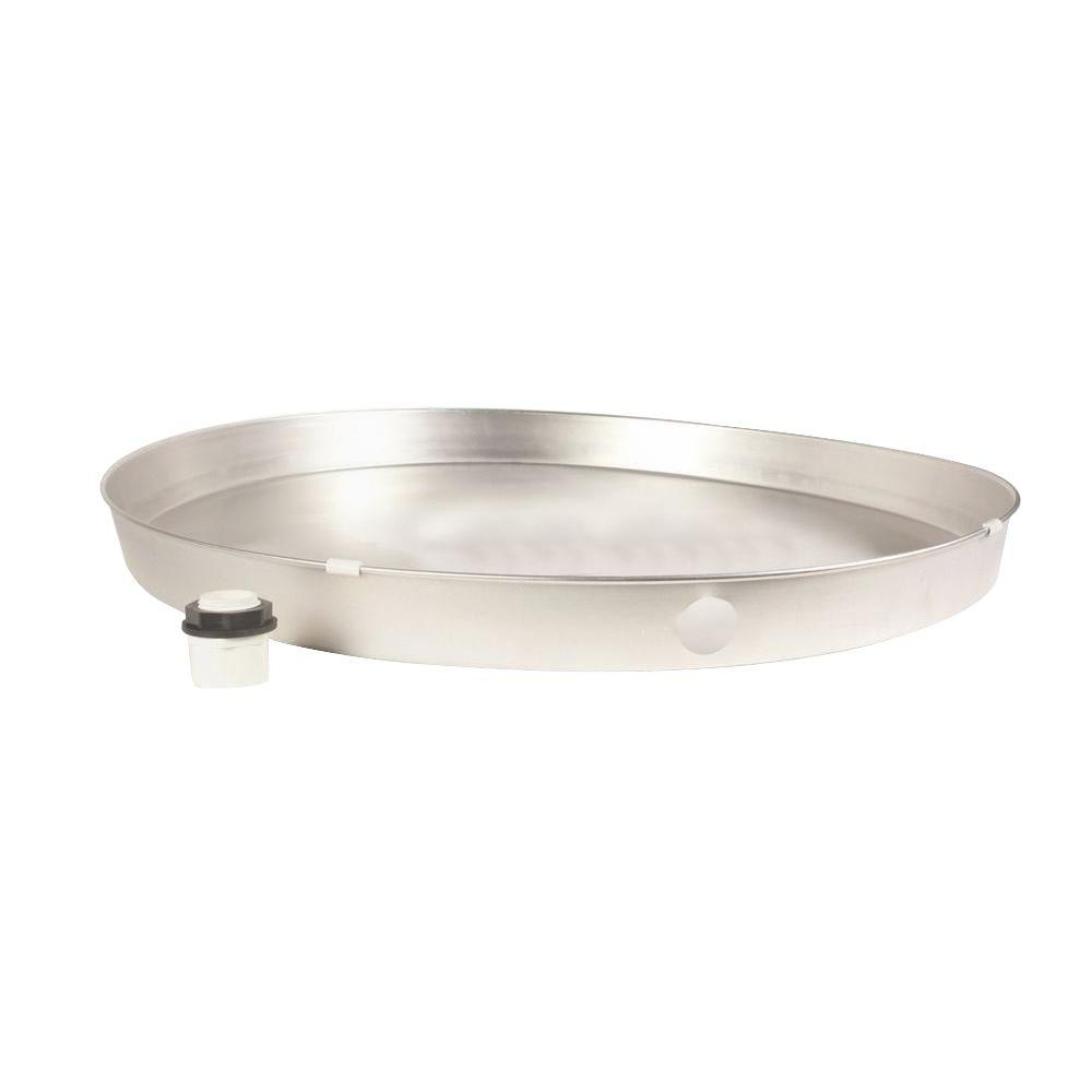 30 in. Aluminum Drain Pan