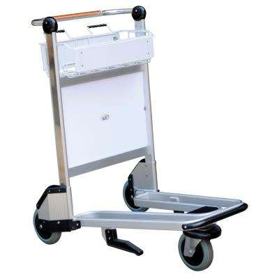 550 lb. Nestable Multi-Use Cart with Brake