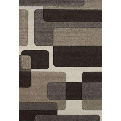 Sonar Multi 5 ft. 3 in. x 7 ft. 6 in. Area Rug
