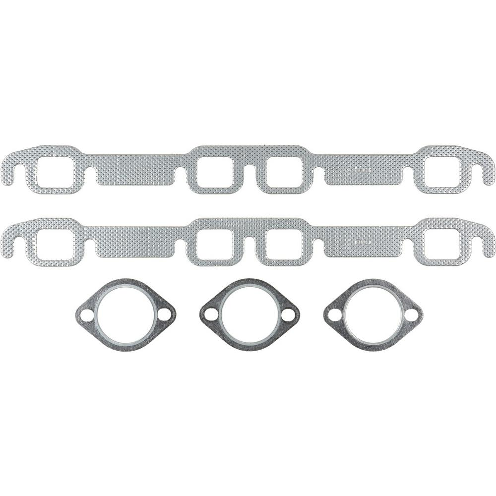 Exhaust Manifold Gasket Set Mahle MS15083Y