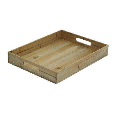 Wooden crates storage organization the home depot - Decorative wooden crates ...