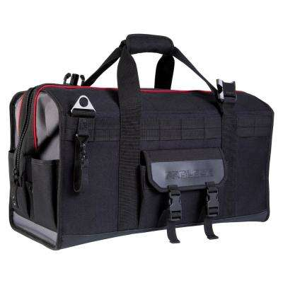 24 in. Broad Mouth Tool Bag