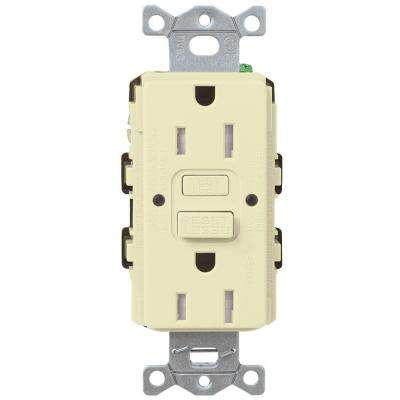 Lutron - Almond - Electrical Outlets & Receptacles - Wiring Devices ...