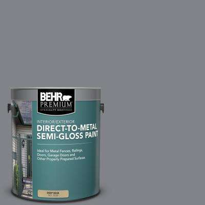 Mildew Resistant Rising Smoke Paint Colors Paint The Home Depot