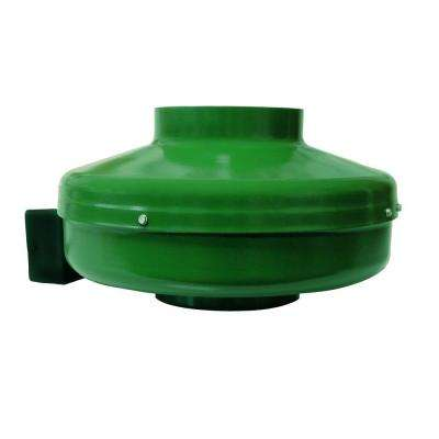 RL350 280 CFM Ceiling or Wall Inline Ventilation Bath Fan