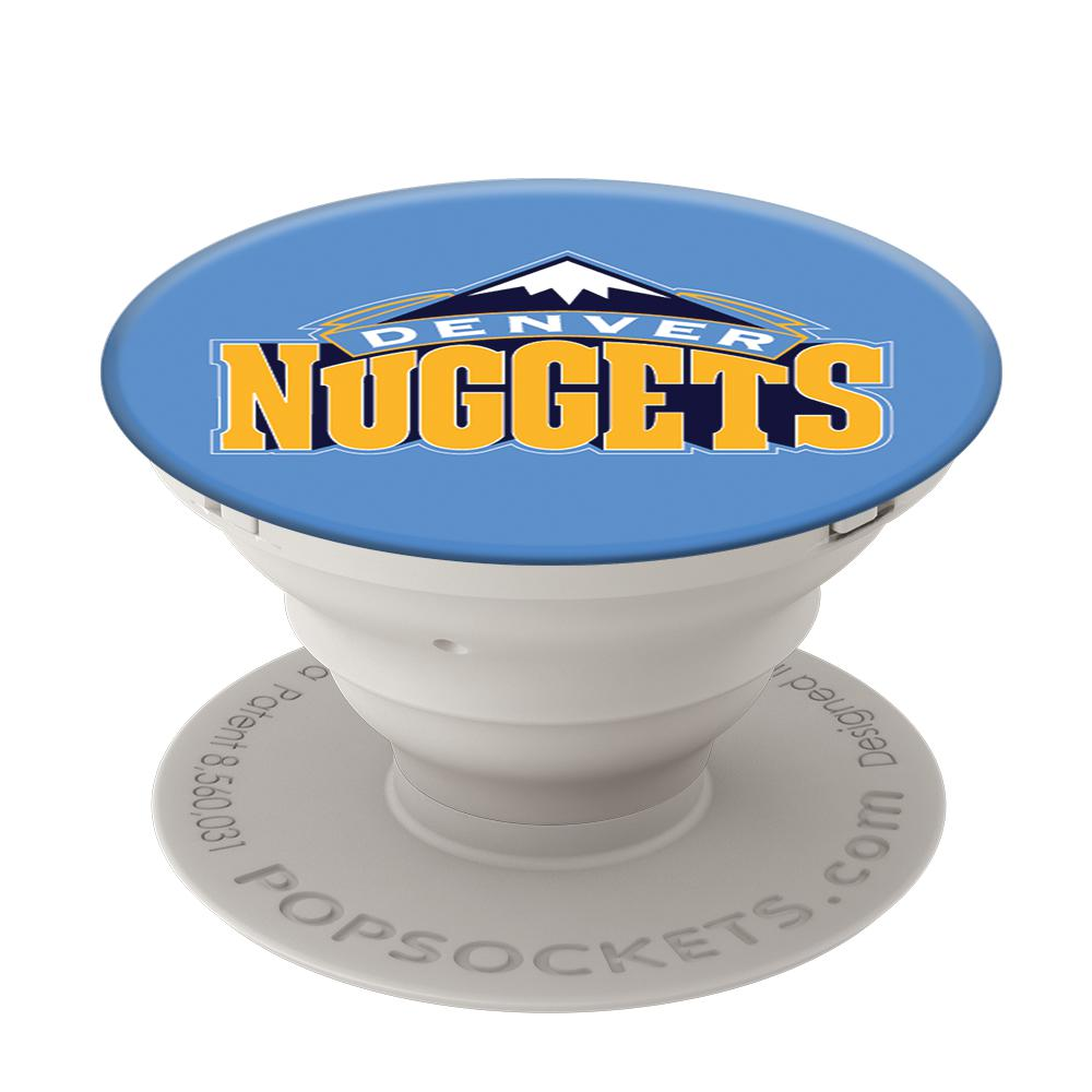 online store 7ac2f 93e47 Popsockets Denver Nuggets Popsocket Phonegrip