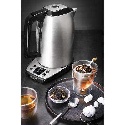 Savoy 10-Cup Electric Kettle