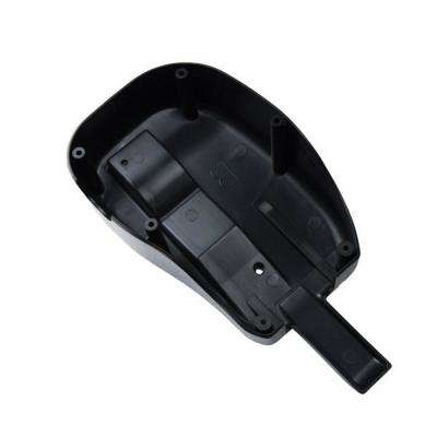 Solera Power and Manual Awning Drive Head Back Cover in Black