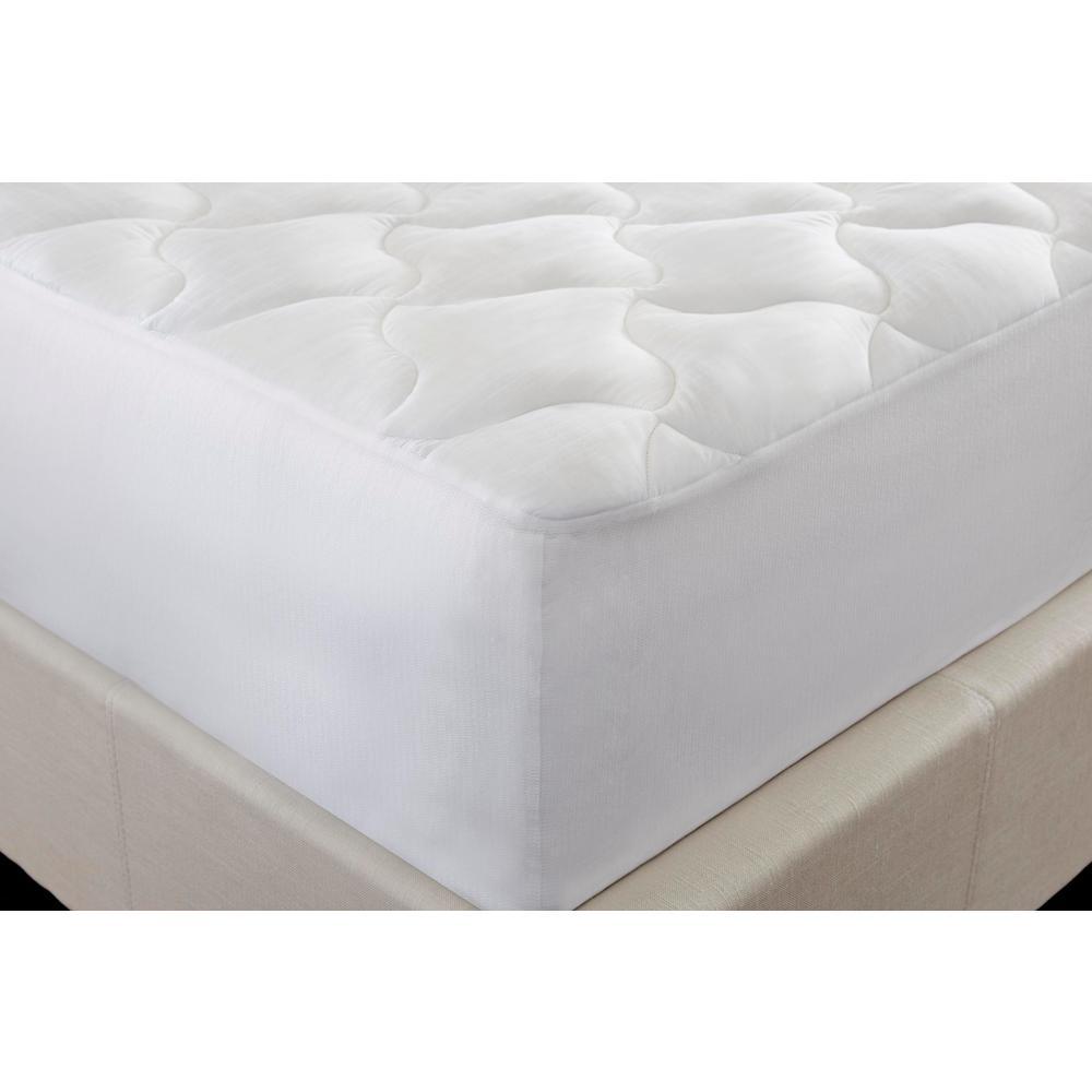 Ultimate Comfort Mattress Pad