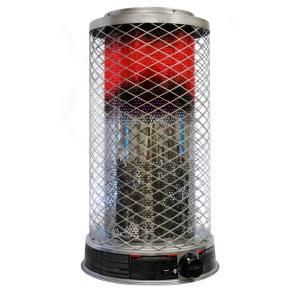 Click here to buy Dyna-Glo Delux 50k-125K BTU Propane Radiant Portable Heater by Dyna-Glo Delux.
