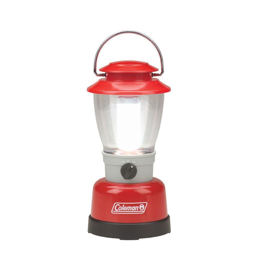 Coleman Classic LED Battery Powered Lantern