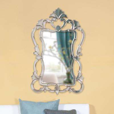 Glass - Arch - Mirrors - Wall Decor - The Home Depot