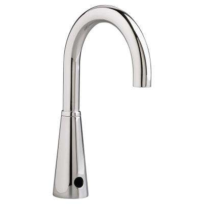 Innsbrook Selectronic AC Powered Single Hole Touchless Bathroom Faucet in Chrome