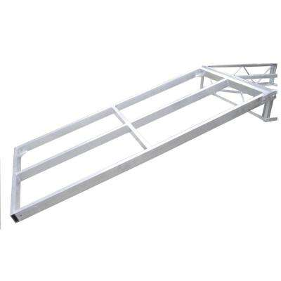 4 ft. x 8 ft. Shore Ramp Frame