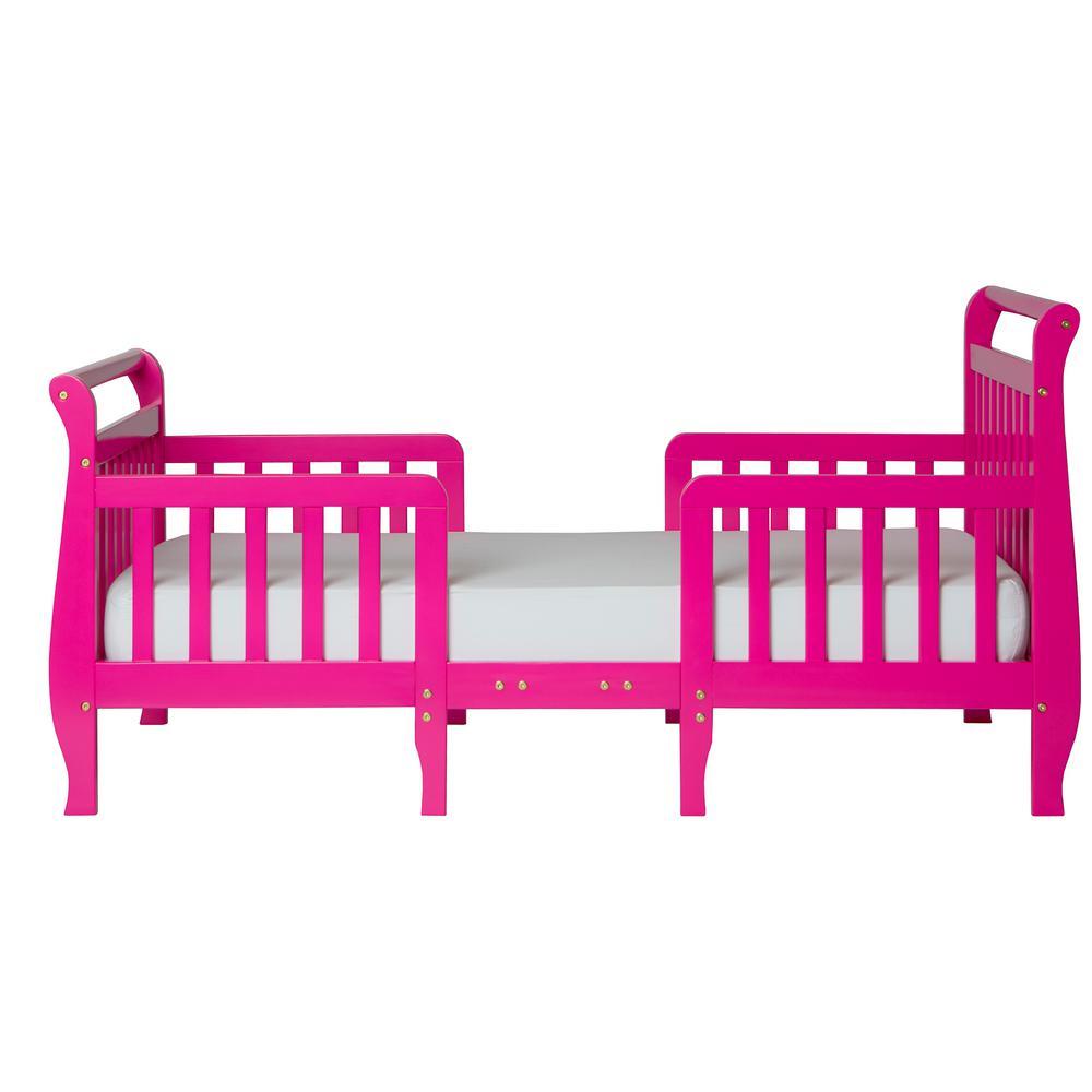Pink - Kids Beds & Headboards - Kids Bedroom Furniture - The ...