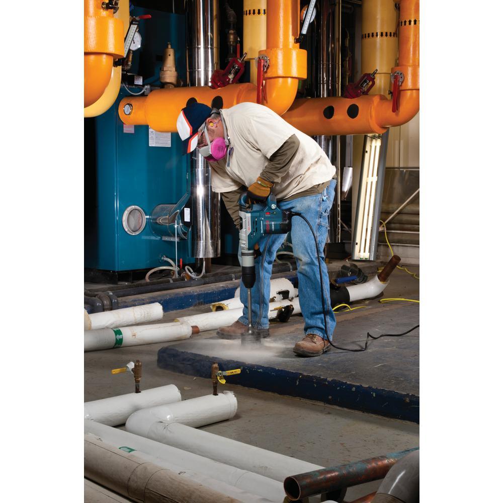"New. Bosch Tool HC8521 2-5//8/"" x 12/"" SDS-Max Rotary Hammer Core Bit Concrete"