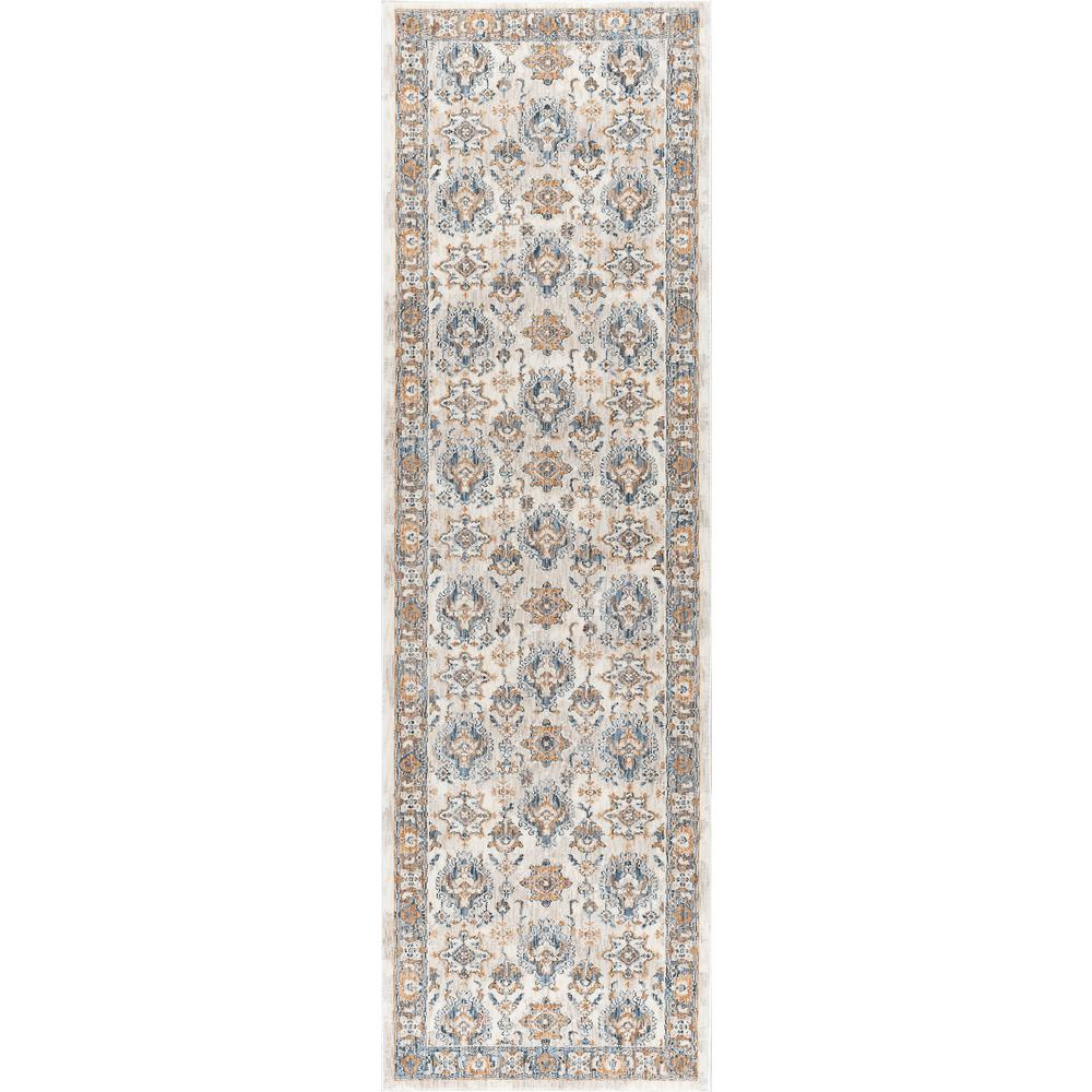 Fairview Ivory 2 ft. 3 in. x 7 ft. 3 in.