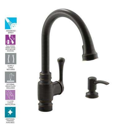 Deck Plate Kohler 2 Hole Kitchen Faucets Kitchen The Home
