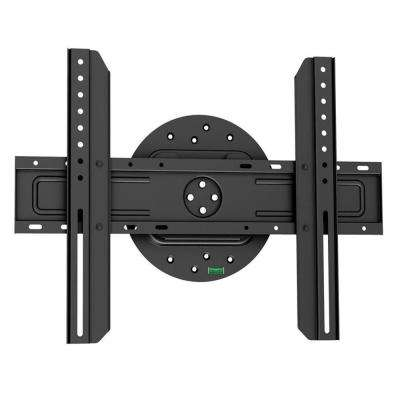 37 in.-70 in. TV Wall Mount with 360° Rotation Display
