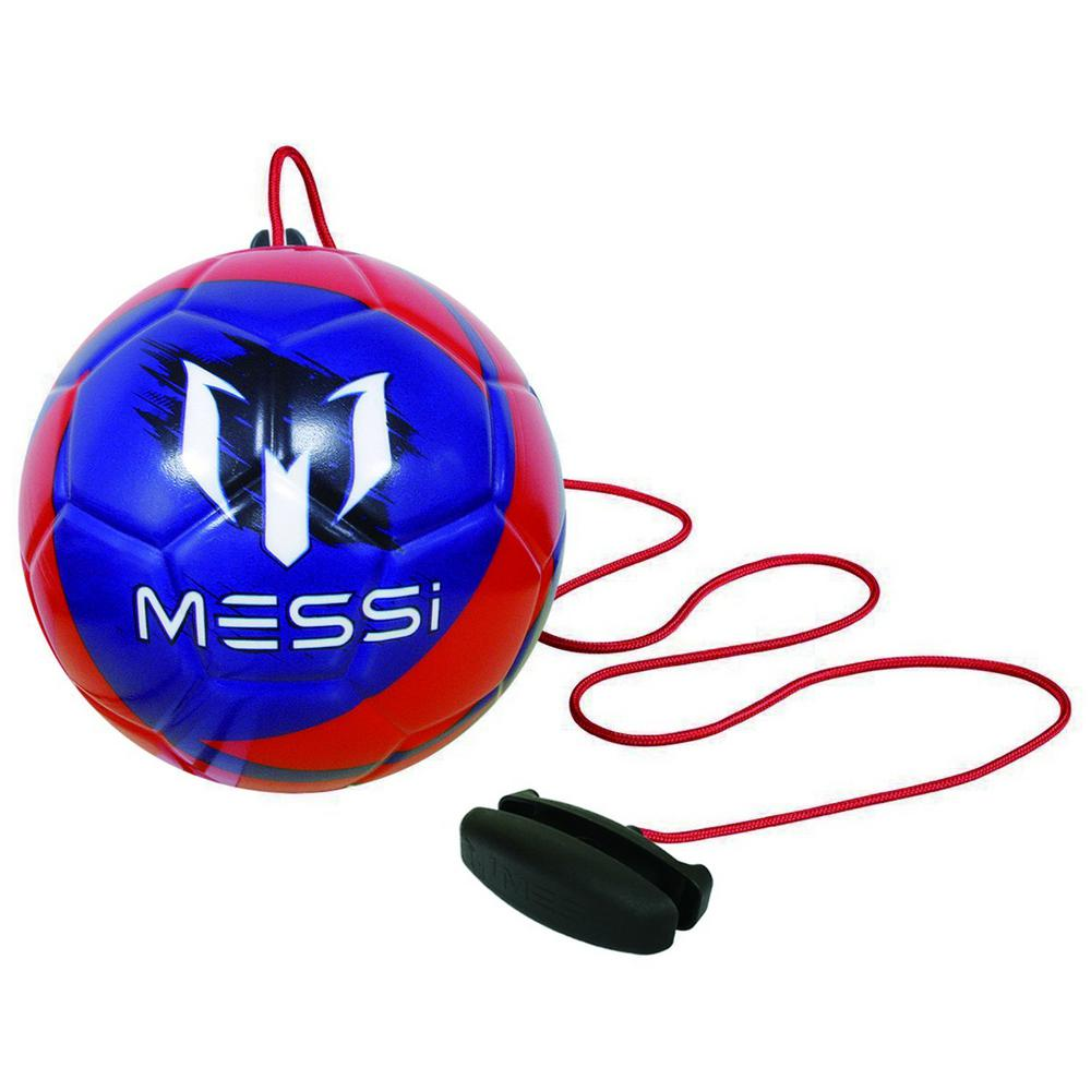 5aca44eb8 Messi Soft Touch Training Ball-METBU60108 - The Home Depot