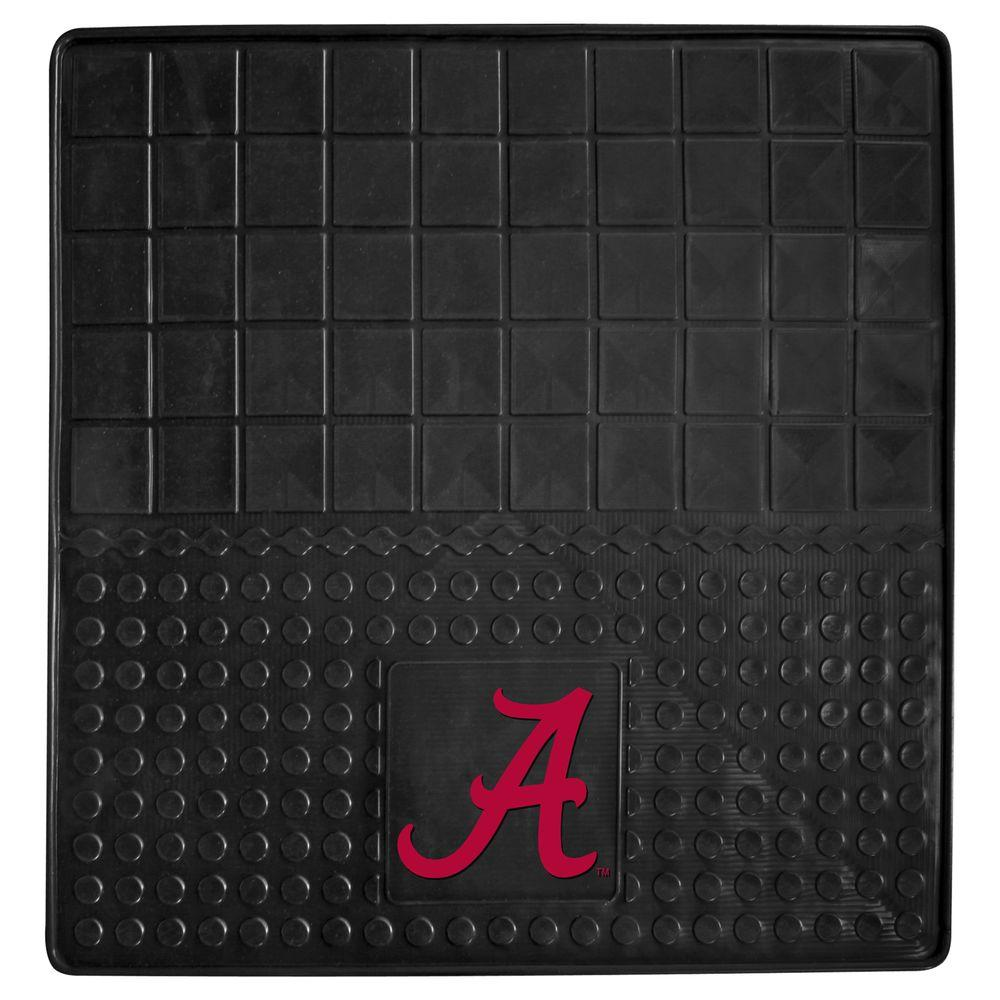 University of Alabama Heavy Duty Vinyl 31 in. x 31 in.