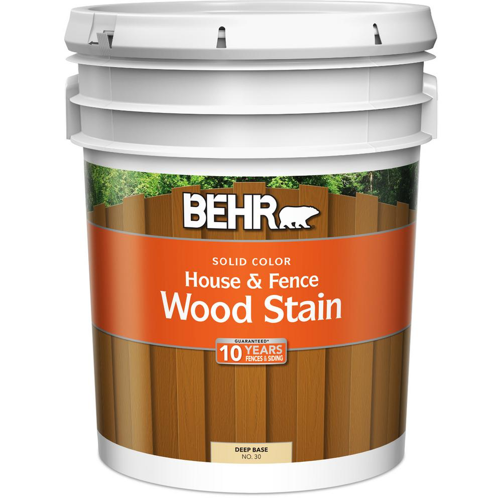 Behr Stain At Home Depot Home Design 2018