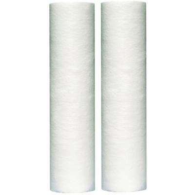 Poly Block Whole House Cartridge (2-Pack)