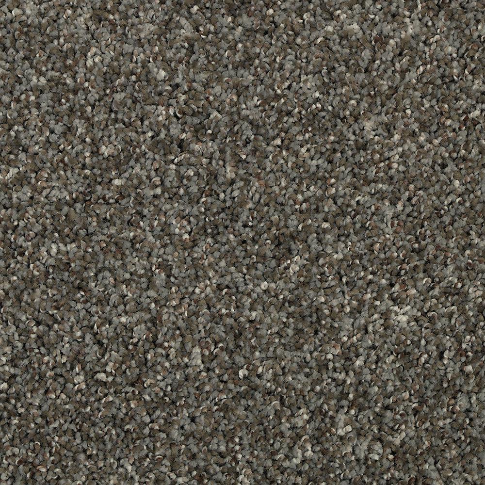Carpet Sample - Barx I - Color Dorian Textured 8 in. x 8 in.