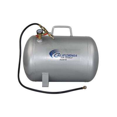 10 Gal. Portable Steel Air Tank