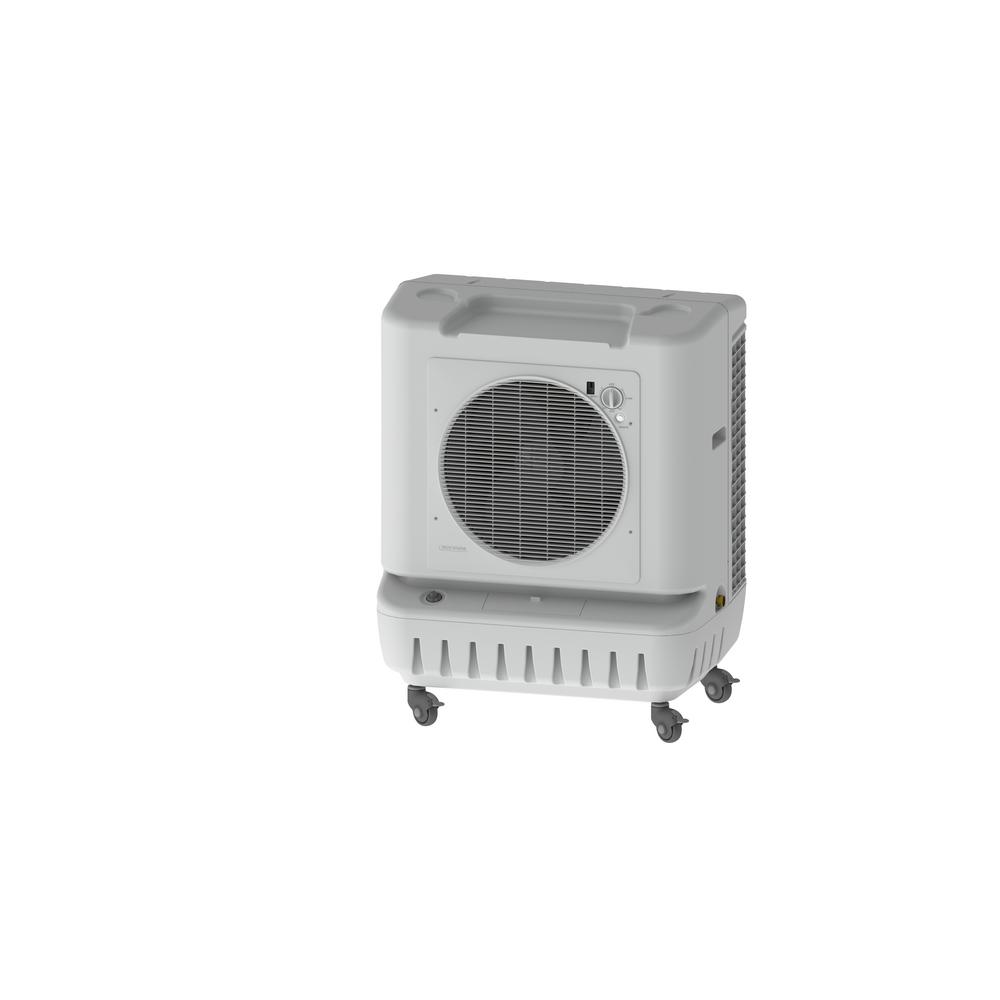 3500 CFM 3-Speed Portable Evaporative Cooler for 900 sq. ...